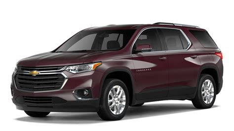 pat o brien chevrolet willoughby 2018 chevrolet traverse in willoughby at pat o brien