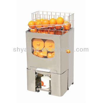 1 Unit Juicer Automatic commercial automatic juice extractor buy commercial