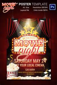 movie night flyer ideas www imgkid com the image kid