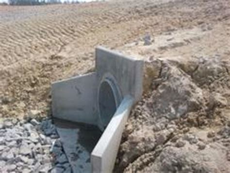 precast concrete culvert sections gossett concrete pipe co inc online
