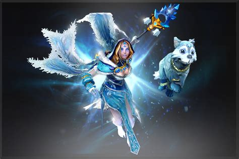 dota 2 wallpaper bundle frost avalanche bundle