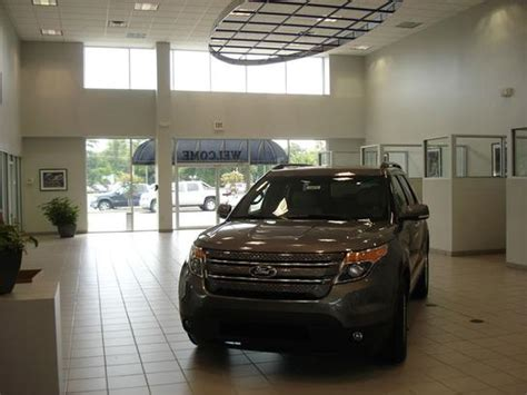ben satcher ford jim hudson ford sc 29072 car dealership and