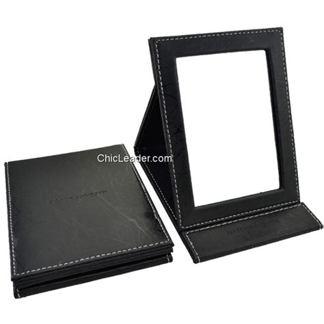 E L F Travel Mirror travel magnifying makeup mirror travel magnifying makeup