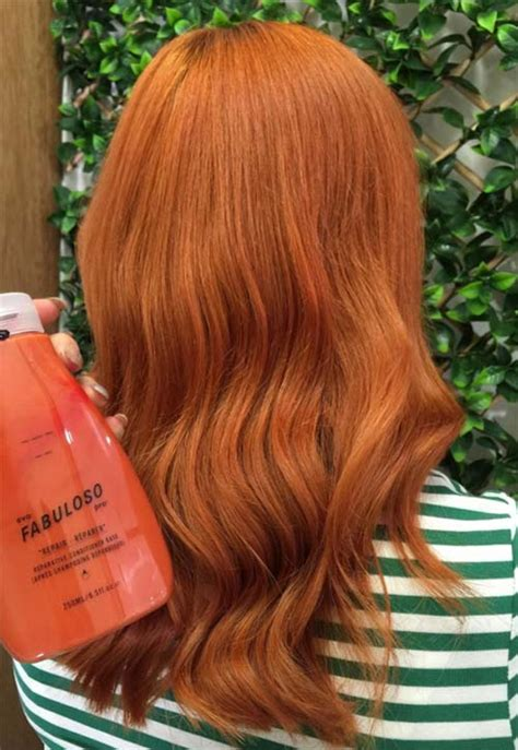 how to fix copper hair 50 copper hair color shades to swoon over fashionisers