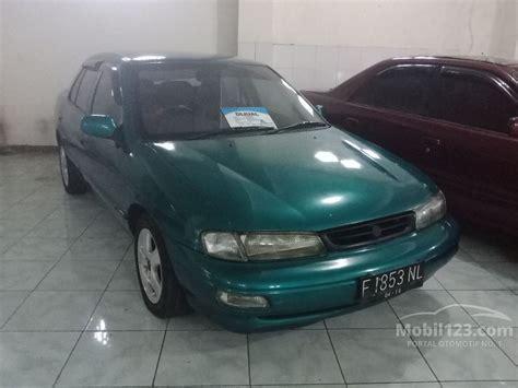 Timor Dohc Tahun 2001 jual mobil timor s 515i 2001 dohc 1 5 di yogyakarta manual