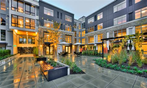 capitol hill seattle wa apartments for rent the lyric