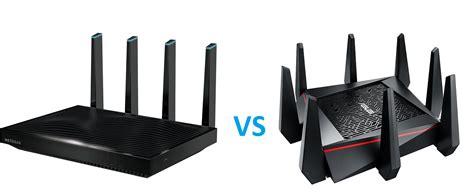 Wifi Router Asus Rt Ac5300 netgear nighthawk x8 vs asus rt ac5300 techbast