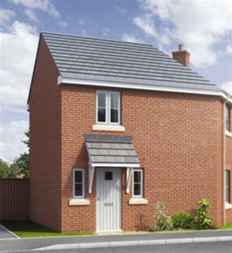 Redrow 3 Bedroom Houses by 3 Bedroom Terraced House For Sale In Redrow Homes New