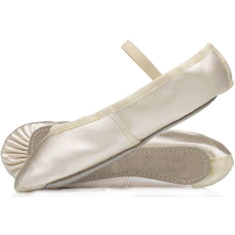 Ivory Bridesmaid Shoes by Satin Bridesmaid Shoes In Ivory Ivory Ballet Shoes