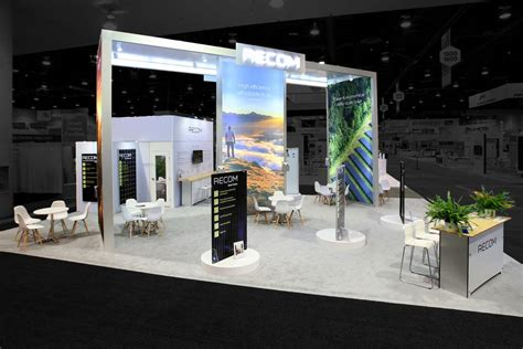 exhibition layout design trade show booth rentals las vegas custom exhibits and