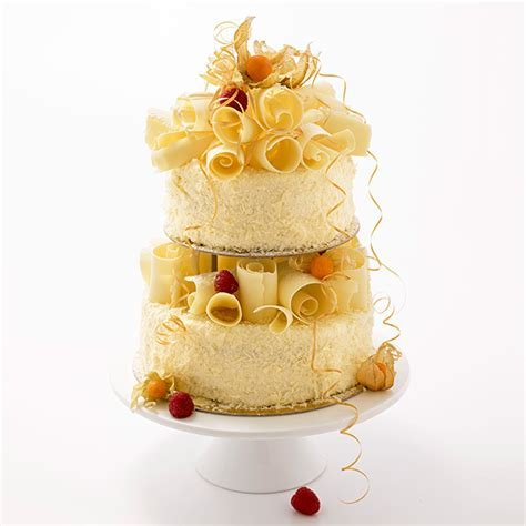 Tiered Cakes ? Cakes Etc. ? Victoria BC Baked Goods