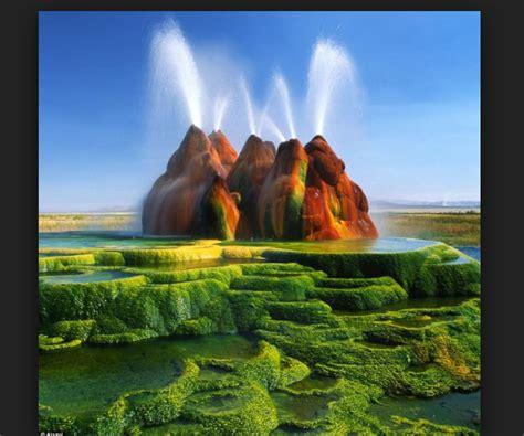 imagenes naturales asombrosas cataratas ascendentes de indonesia naturaleza