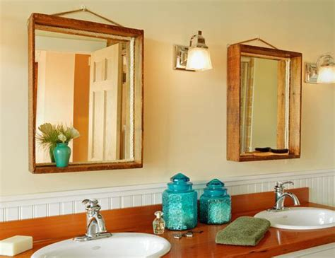 wooden bathroom mirrors a guide to the perfect bathroom mirror vip bathrooms com