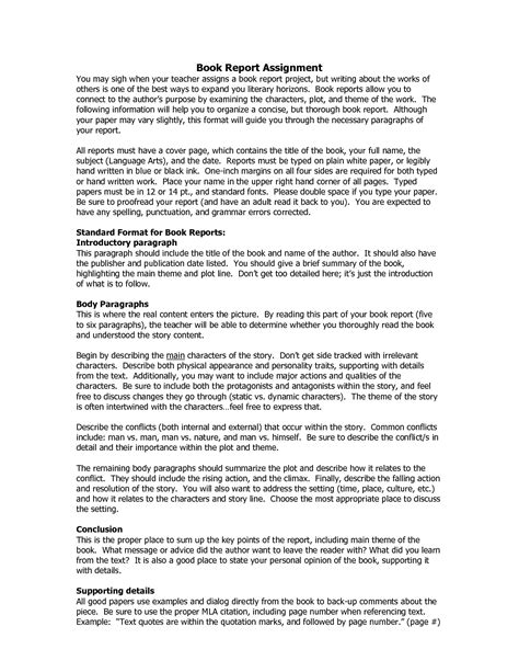 book report outline best photos of write a book outline template writing a