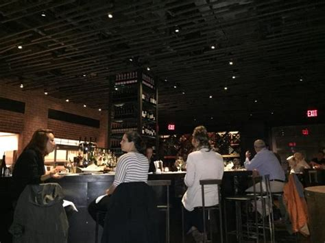 10 Columbus Circle 3rd Floor New York Ny 11102 - landmarc picture of landmarc restaurant new york city