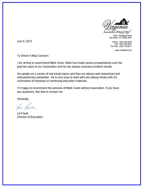 Recommendation Letter By Recommendation Letter Schedule Template Free