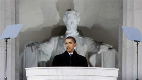 obama lincoln memorial as many as 4 million expected to be at obama s