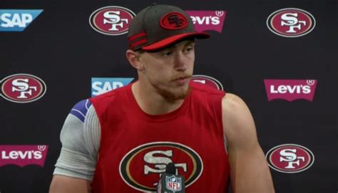 george kittle  venmo requests  angry fantasy owners