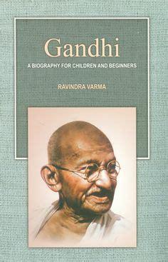 mohandas gandhi biography book a book written by mahatma gandhi translated in kannada