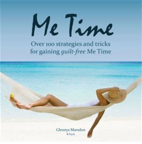 Time Me Me Me - find some me time everywhere