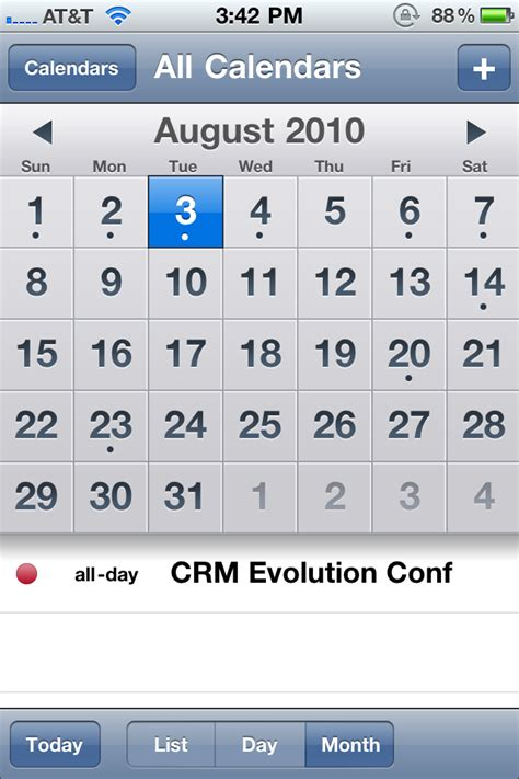 What Calendar Is On My Iphone Subscribing To Zoho Calendar On Iphone 171 Zoho