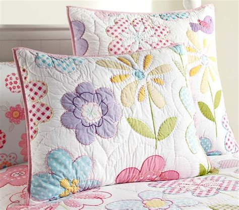 avery quilt pottery barn