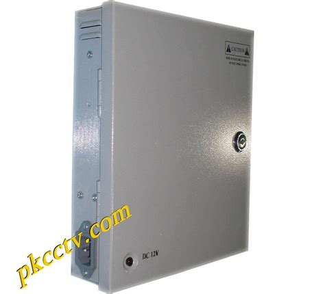 Power Supply Box 5 A Box Power Cctv integrated power supply box pkp1209 5a 2 dc12v 5a 9 channel ptc fuse smart fuse