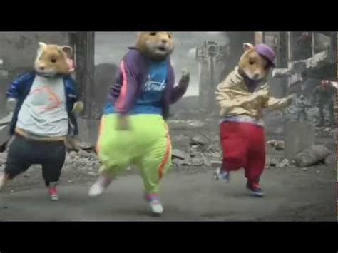 party rock anthem mouse commercial party rock anthem kia soul hamster commercial youtube