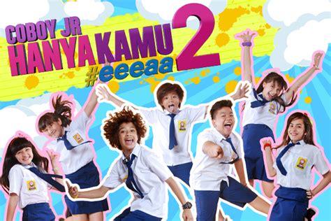 film coboy junior cuma kamu from time to time episode 1 20 coboy jr hanya kamu 2