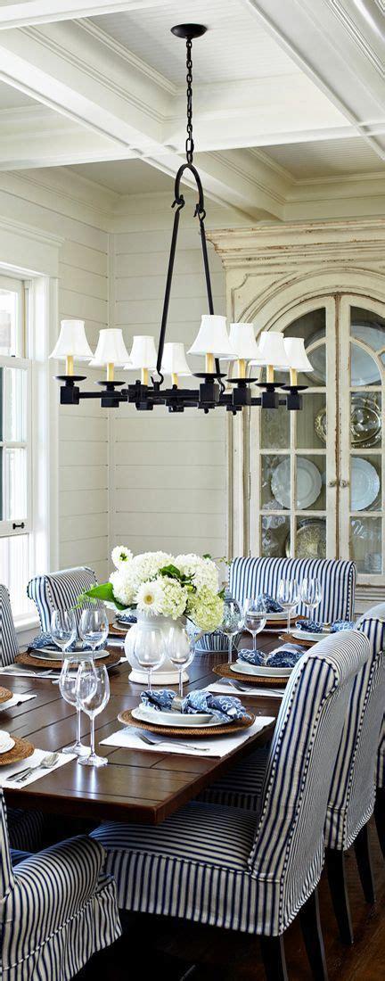 nautical dining room best 25 ticking stripe ideas on pinterest ticking