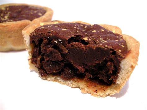 Big Pie Brownis paul a brownie mince pies