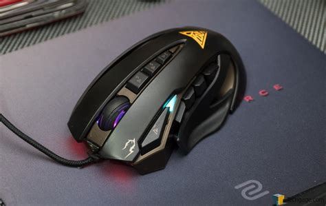 Mouse Gaming Zeus gamdias zeus laser gaming mouse review techgage