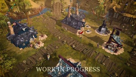 Albion Online Key Giveaway - biome cities coming in next update albion online mmorpg com