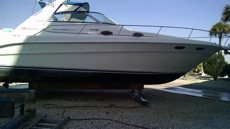 sea ray boats sundancer sale sea ray sundancer boat for sale from usa