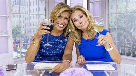 hoda and kathie lee ambush makeovers april 2015 the today show with hoda and kathie lee ambush makeovers
