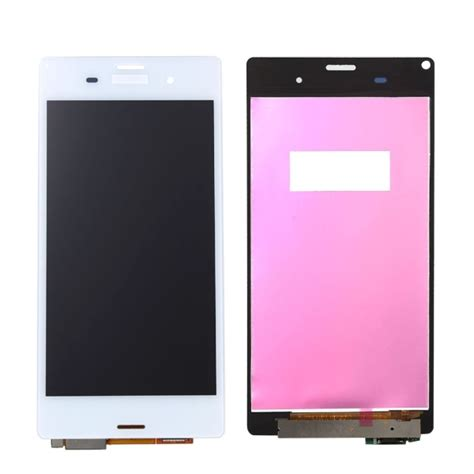 Lcd Touchscreen Sony Xperia Z3 2 Lcd Screen Touch Screen Digitizer Assembly For Sony
