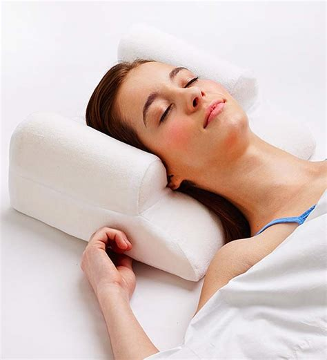 myfacepillow anti wrinkle pillow in personal care