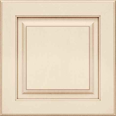 Kraftmaid Kitchen Cabinet Reviews by Kraftmaid 15x15 In Cabinet Door Sample In Piermont Maple