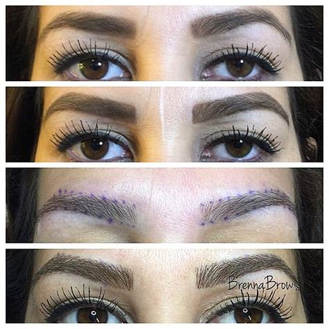 tattoo prices birmingham tattoo eyebrows everything you need to know