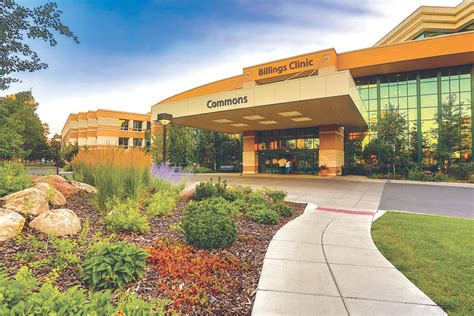 therapy billings mt billings clinic health care clinics in billings mt 59101 chamberofcommerce