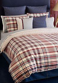 tommy hilfiger vintage plaid comforter decorating ideas on pinterest plaid country and tartan