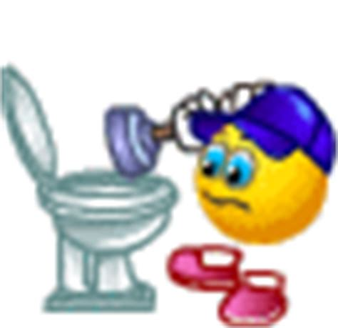 Toilet Paper Emoticon by Pooping On Toilet Emoticon Emoticons And Smileys For