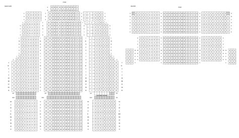 michigan theater seating chart dolby theater seating chart car interior design