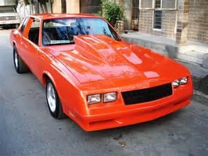 1984 Chevrolet Monte Carlo Ss 1984 Chevrolet Monte Carlo Pictures Cargurus