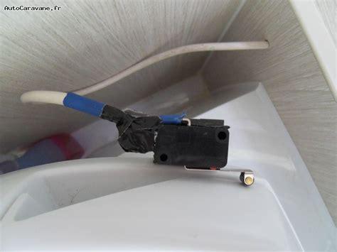 cassetta wc per cer ventilation cassette c250