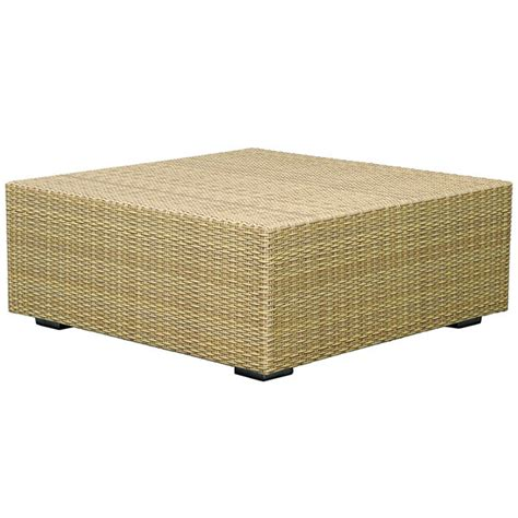 Square Wicker Coffee Table Rattan Coffee Table Plans Wicker Tables For Sale Woven Coffee Table Rattan Cocktail Table