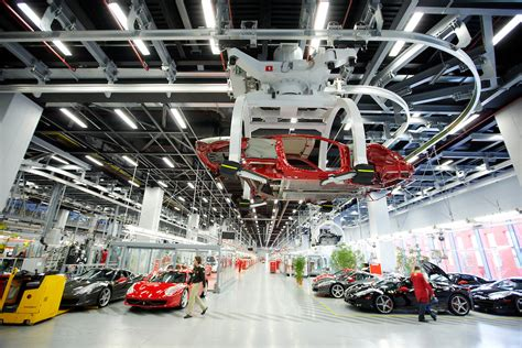 ferrari factory 1000 images about clean room on pinterest