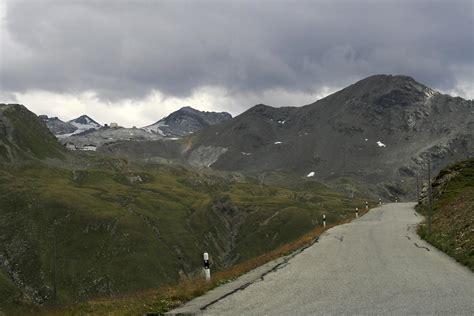 Gebrauchte Motorräder Kaufen Schweiz by Serie Top 10 Alpenp 228 Sse Platz 9 2501 Meter Motorrad