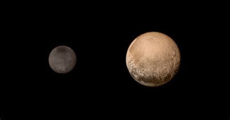 nine year journey the pluto flyby 171 why evolution is true