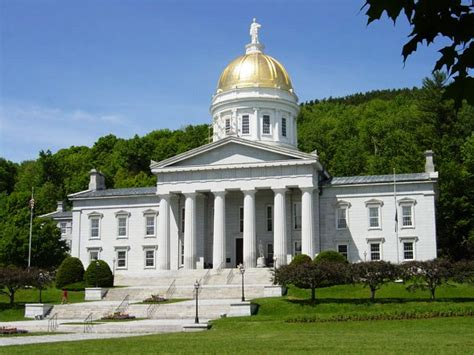vermont state house ben jerry s